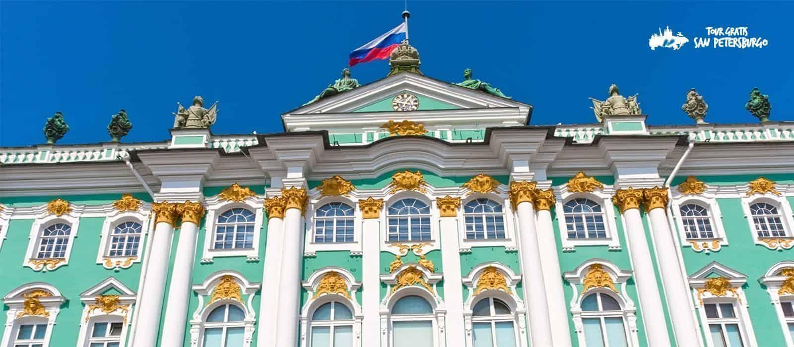 Tour en San Petersburgo: 1 día para pasajeros de cruceros